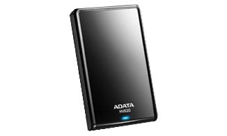 HV620 hdd external adata