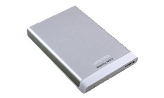 NH13 hdd external adata